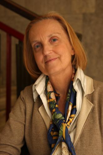 Prof.ssa Paola Ricci Sindoni